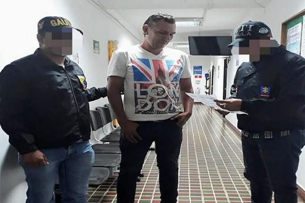 En Pitalito, a la cárcel por extorsión a su propia hermana