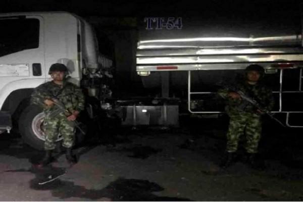 Ejército recuperó vehículo que fue hurtado en Caquetá