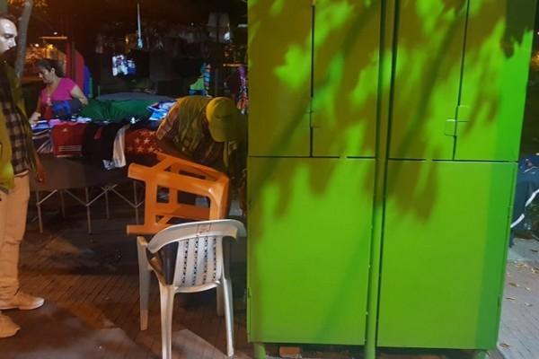 Espacio público debe ser respetado: Alcaldía de Neiva