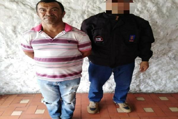 Capturan a hombre por homicidio de niña en accidente de tránsito