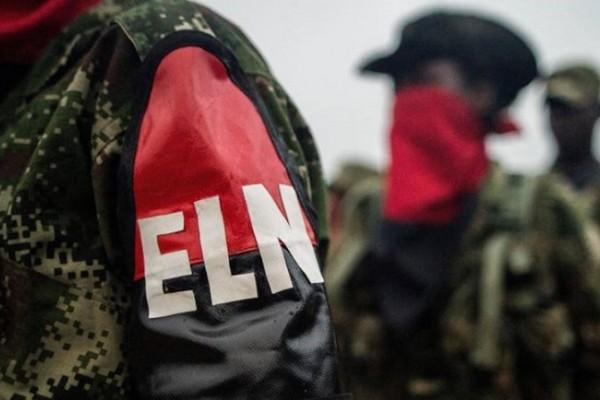 Abatido cabecilla del ELN en Bajo Cauca, Antioquia