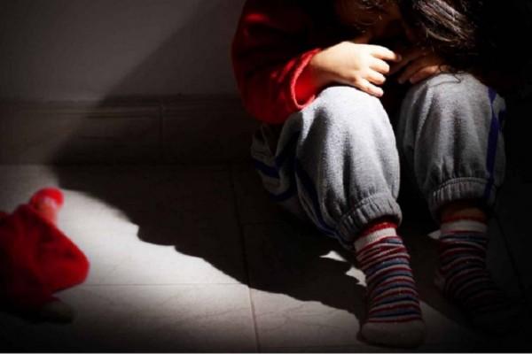 Capturada mujer que golpeaba severamente a sus tres hijos