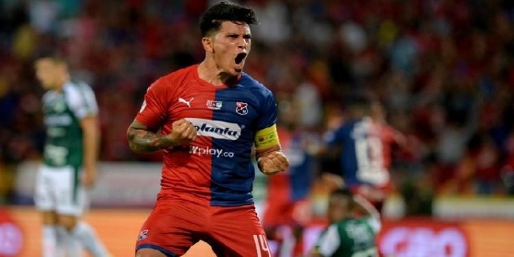 Independiente Medellín campeón de la Copa Colombia