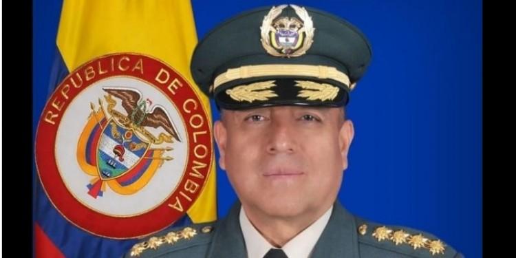 Iván Duque presentó al nuevo Ministro de Defensa encargado