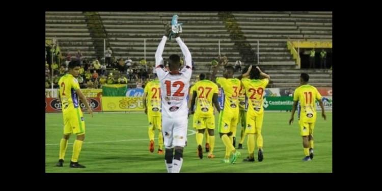 Atlético Huila dejará de jugar en Neiva