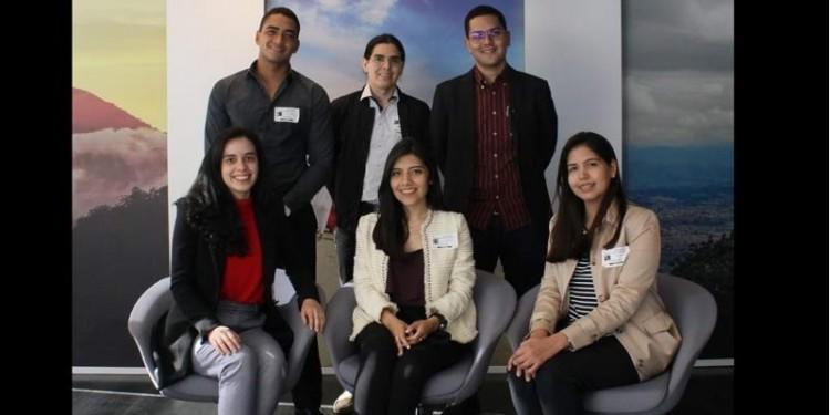 Seis jóvenes están transformando la investigación médica en el país
