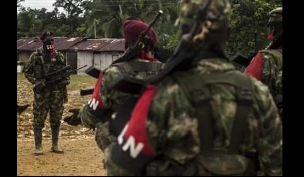 Confirman nexos entre el Eln con al menos 20 universidades de Colombia
