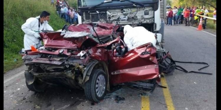 Día de las víctimas de accidentes