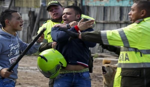 Violento fin de semana en el Huila