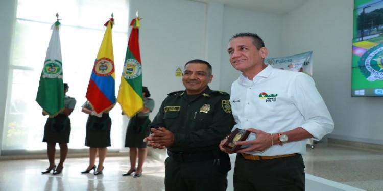 Mano dura a los delincuentes: Gorki Muñoz
