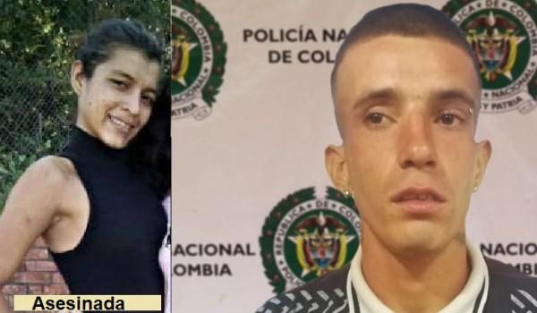 Tercer capturado por el homicidio de la 'Calva' en Neiva