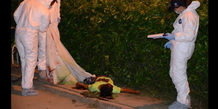 Dos huilenses fueron asesinados en el Caquetá