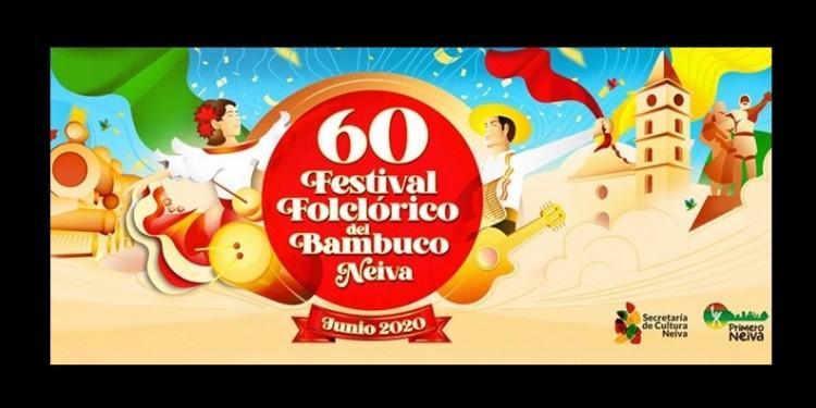 Hoy inicia el festival del Sanpedro virtual en Neiva