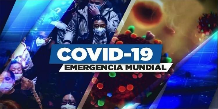 Casi 1.000 casos de Covid en el Huila