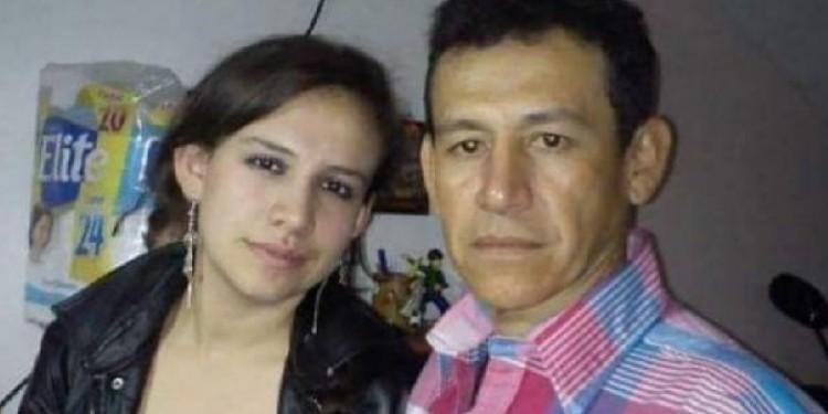 Líder y su hija fueron asesinados en Pitalito