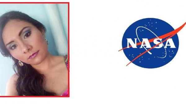Huilense ganó concurso de la NASA