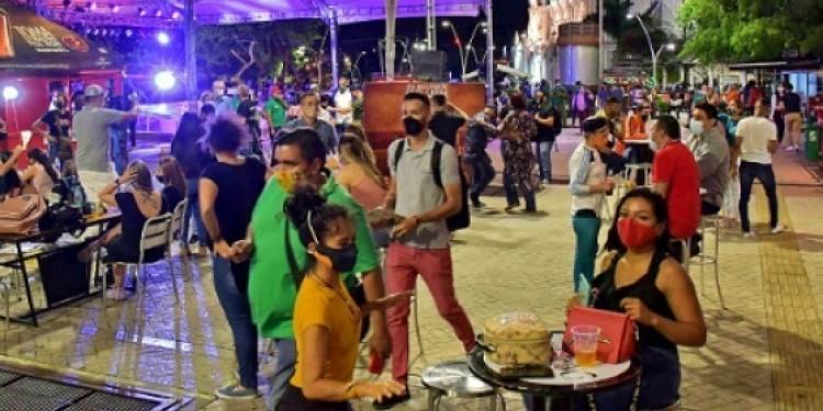 Vía libre a bares, restaurantes y gastrobares en Neiva para vender licores