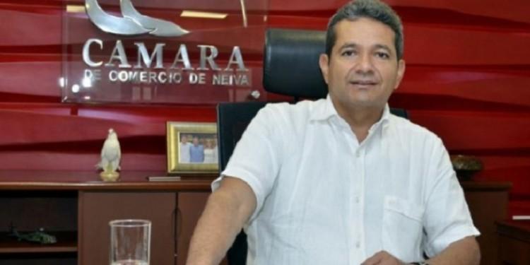 Gremios respaldarían a Ariel Rincón tras las recientes controversias en la Cámara de Comercio