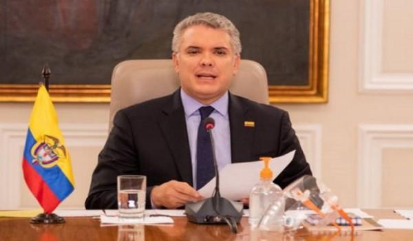 Se extiende hasta el 30 de noviembre el aislamiento selectivo en Colombia
