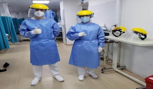 El Huila no cuenta con profesionales en la salud para atender emergencia por covid-19