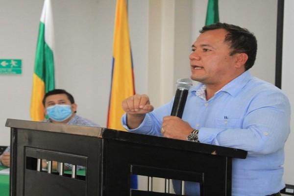 Inscriben comité para revocar Alcalde de Pitalito