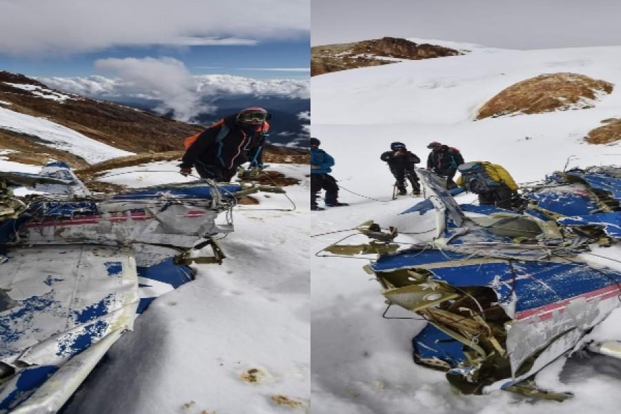 25 años de la tragedia del Nevado del Huila