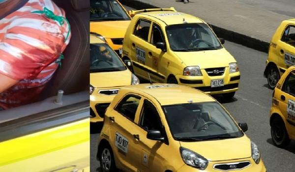 Taxista fue apuñalado en Neiva