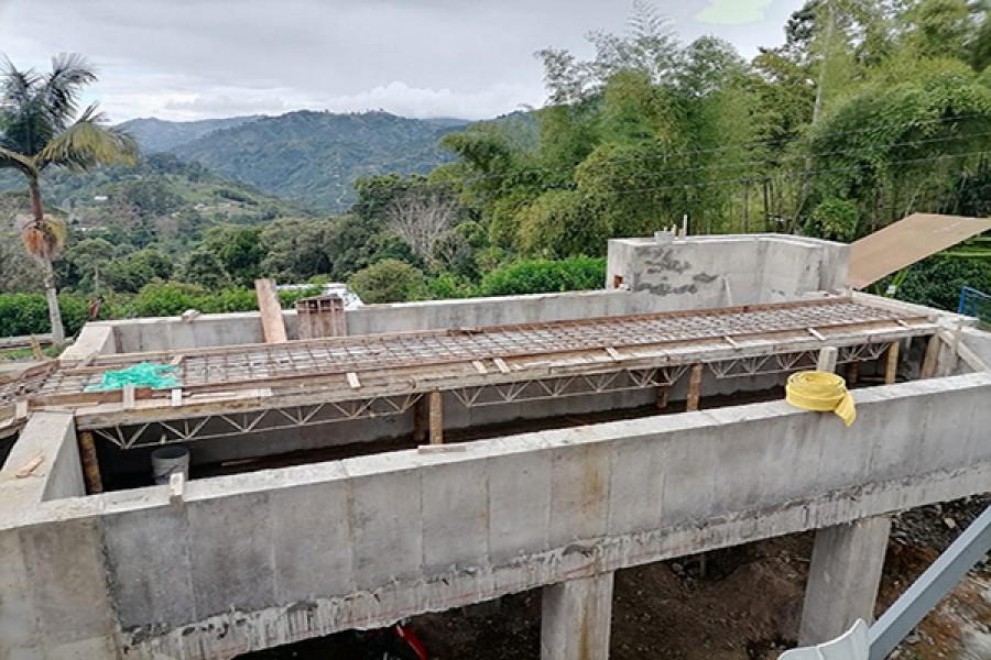 Servicio de agua potable y saneamiento básico en el Huila, se fortalecerá con Estampilla Prodesarrollo