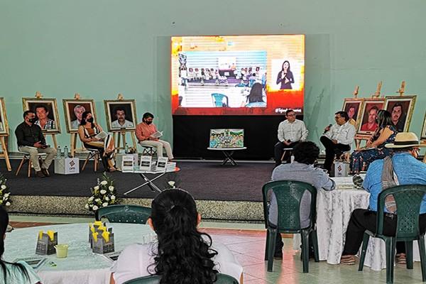 Libro en memoria de concejales asesinados en Rivera hace 15 años