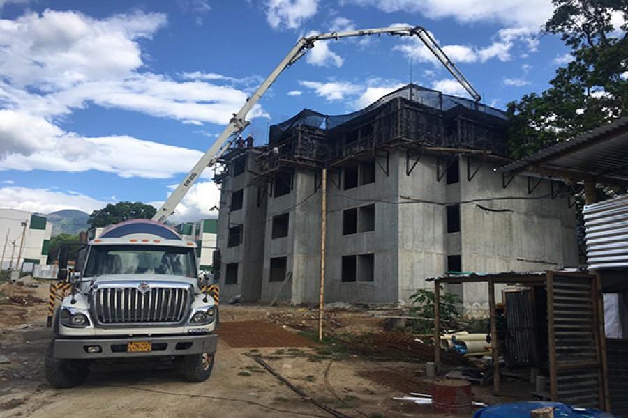 Más viviendas para el Huila