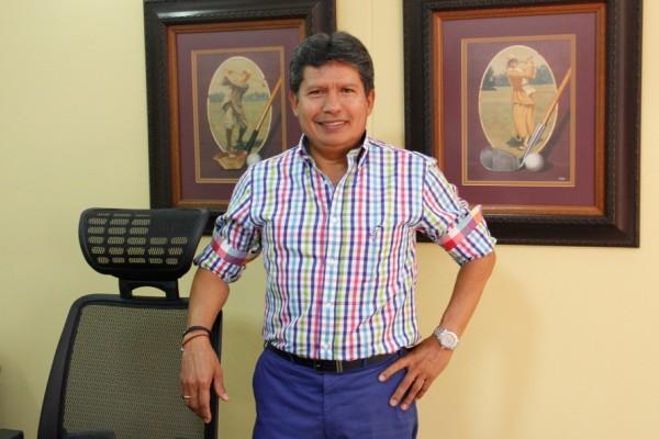 Procuraduría sancionó hoy por diez años a Armando Ariza Quintero