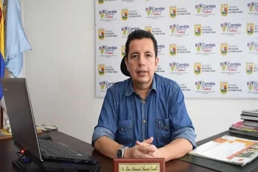 Procuraduría citó a juicio disciplinario a exalcalde de La Plata
