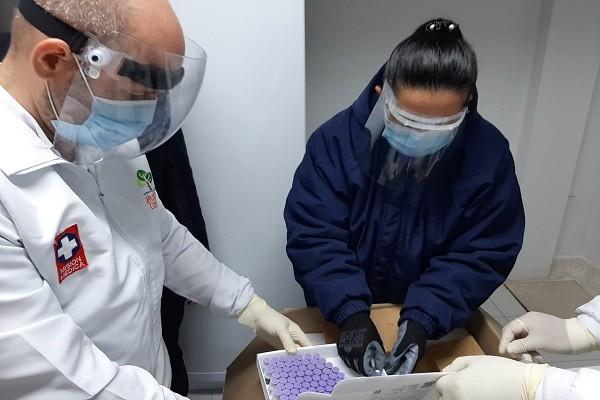 Huila se quedó sin asignación de vacunas contra el Covid