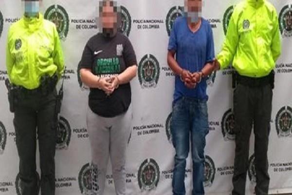 Abusaban y prostituían a sus cinco hijos