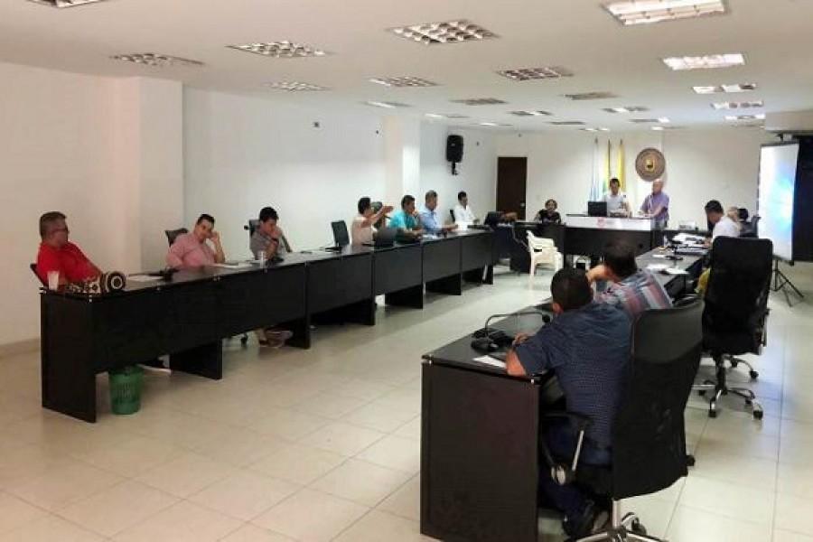Concejo de La Plata deberá ser garante en la elección del Personero Municipal
