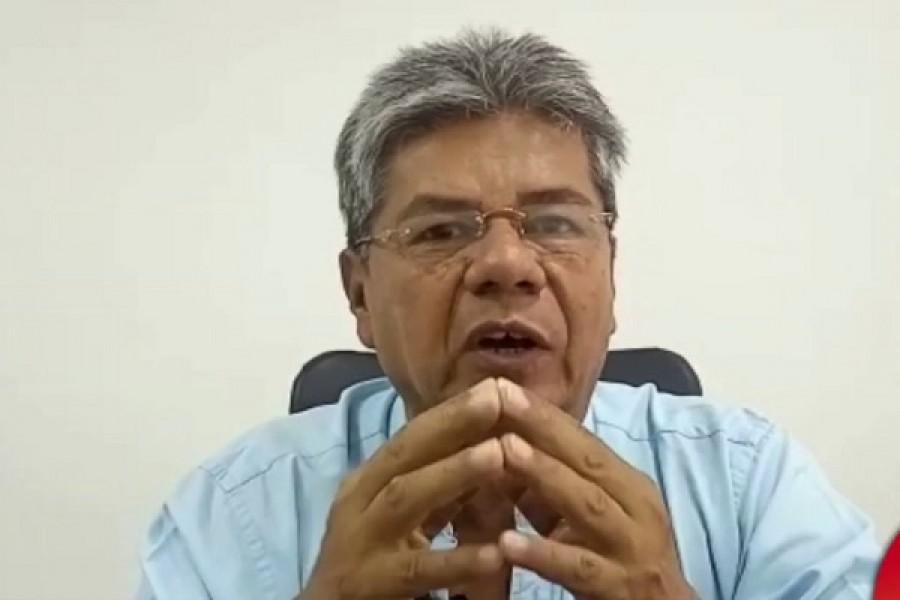Condenan a 48 meses de cárcel a Alcalde de Aipe