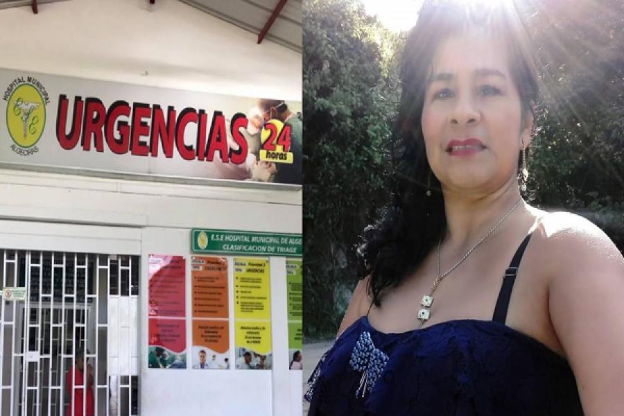 Falleció tras rodar por un abismo en Algeciras
