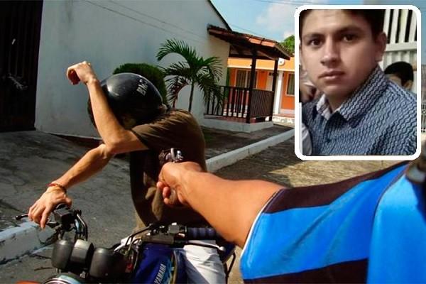 Casi lo matan por robarlo en Rivera