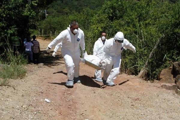 Continúan los asesinatos en Algeciras