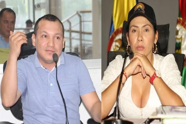 Primer descuento de honorarios por ausentismo en el Concejo de Neiva