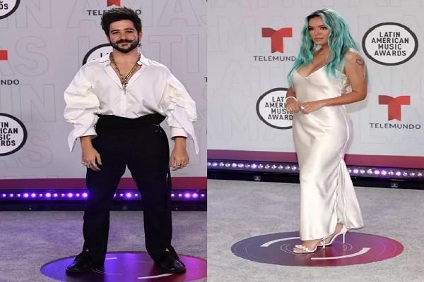 Lo peor y mejor de los Latín American Music Awards