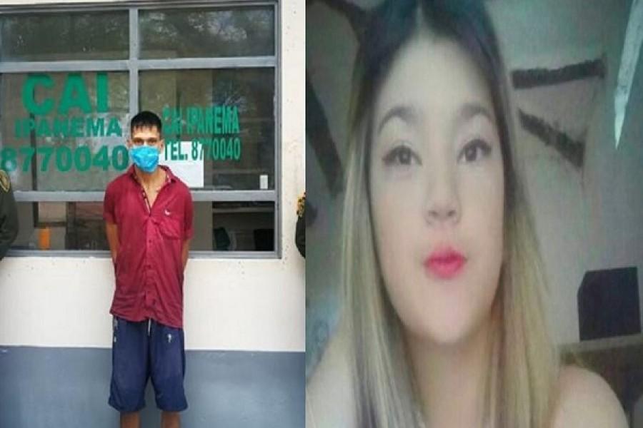 Condenado a 40 años de cárcel por feminicidio en Neiva