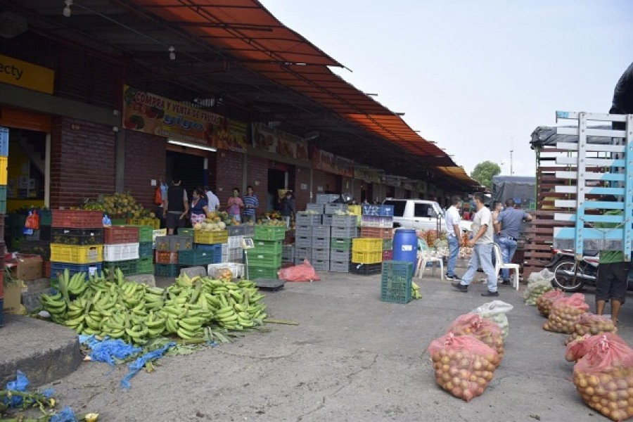 Escasean productos en Surabastos