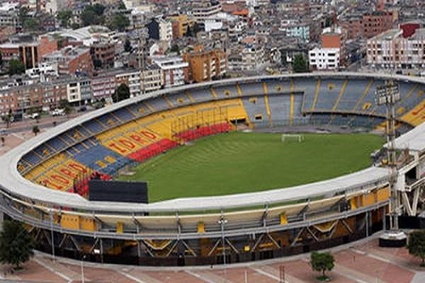 El fútbol en Bogotá seguirá suspendido por cuenta del Covid-19