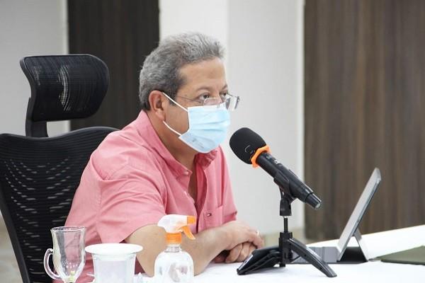 Más de 5 mil millones de pesos serán destinados a la atención del Covid-19 en el Huila
