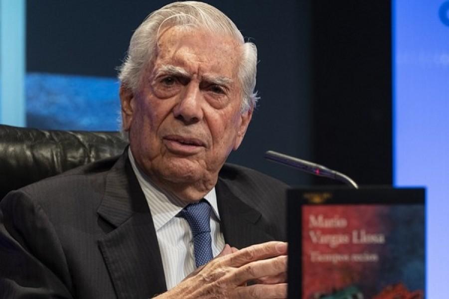 Mario Vargas Llosa habla con detalles del acoso sexual que sufrió cuando era un niño