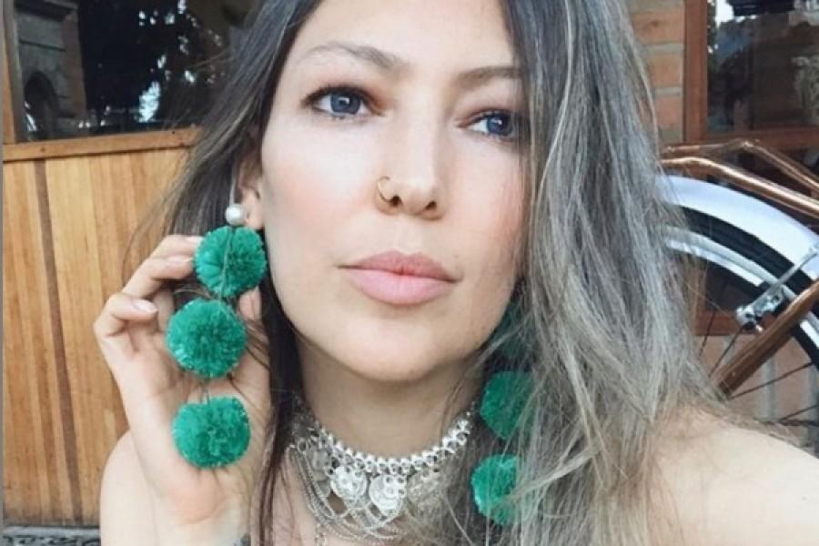 Cáncer de tiroides lleva por tercera vez a Natalia Durán al quirófano